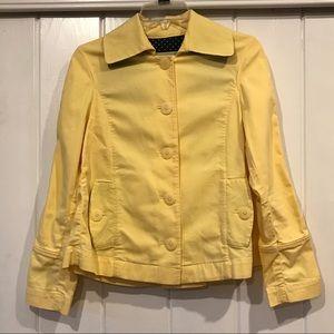 Women's LLBean Jacket